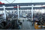 Automatisches Strangpresßling-Blasformen, das Maschine für 3 Gallone 5 Gallone PC Zylinder bildet