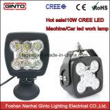 Alta potencia 50W/80W Máquina/coche 4x4 LED de luz de trabajo
