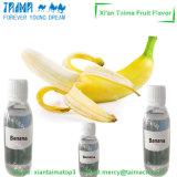 バナナのE液体味、高品質、強い濃縮物、Pg/Vg.