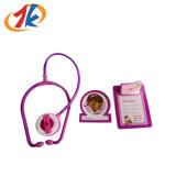 Het onderwijs Plastic Stuk speelgoed van het Spel van de Bevordering van de Verpleegster voor Jonge geitjes