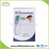Baby-berührungsfreier Infrarotstirn-Thermometer Dt-8809c