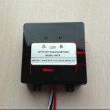 고품질 2*12V 납축 전지 밸런서 평형 장치