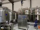 Usine automatique de boisson de jus de bouteille d'animal familier pour 2000bph-30000bph