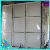 Serbatoio Elevated dell'acqua della struttura d'acciaio GRP