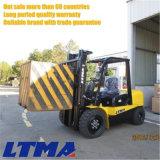 Entrepôt Matériel de manutention Chariot élévateur 4 tonnes Diesel