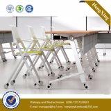 Alto grau de Mobiliário escolar de melamina para High School (HX-5D200)