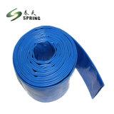 Layflat en PVC flexible pour l'irrigation agricole Vente chaude