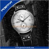 De nieuwe OEM & ODM Fabrikant van het Horloge verstrekt de Overspannen Horloges van het Glas en van de Wijzerplaat