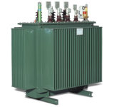 100kVA 11kvの乾式の電力の供給の高圧変圧器