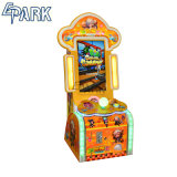 Детский игровой монетной оплатой метро паркур развлекательные игры