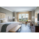 Современные дешевые Super 8 Hotel мебель наборы с одной спальней
