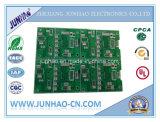 Изготавливание PCB монтажной платы 2 слоев Double-Sided твердое