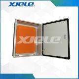Caixa elétrica da placa de painel da montagem da parede