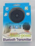 AudioZender Bluetooth met meerdere balies