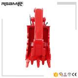 Rsbm único cilindro da caçamba de Fechamento Hidráulico para venda
