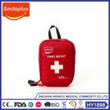 Sacs de nécessaire à la maison médicaux de nécessaire de premiers soins de course de matériel de soins de santé/premiers soins