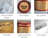 Очиститель воздуха бытового устройства генератора озона крытый электрический