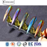 Los pavos reales Chameleon Clavo holográfica de pigmento en polvo efecto espejo Chrome