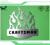Preiswertes Aluminium CNC-maschinell bearbeitenteile