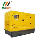 Diesel van de Generator 50kVA van China Lovol de Stille
