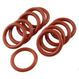 Giunto circolare di gomma personalizzato dell'anello di chiusura dell'anello di chiusura di gomma del silicone per industria idraulica