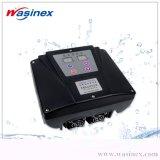 Wasinex 1.1kw Wasser-Pumpen-Inverter des variable Frequenz-konstanter Druck-VFD