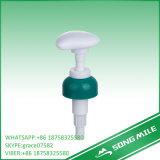 Pompe verte/du blanc 28mm vis de lotion