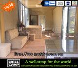 Conteneur de taille moyenne Wellcamp Villa / Maison de conteneur