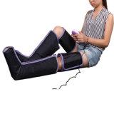 Los cargadores del programa inicial del Massager de la pierna de los abrigos de la pierna de la compresión del aire mejoran la circulación de sangre