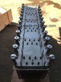 高精度の機械化の部品の分離器