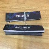 フィルター先端OEMが付いている110mmの麻のタバコのロール用紙