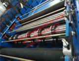 Color PPGI hoja recubierto de cortar la longitud de línea de maquinaria