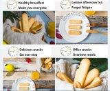 2018 Sinobake полезно для кишечного питания печенье с Memory Stick™