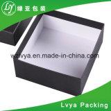 Подгонянная коробка ювелирных изделий упаковки еды хранения бумаги подарка цвета