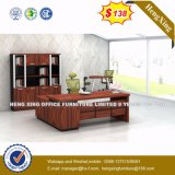 Executive antique Luxury Wooden Office Desk (HX-5N016)