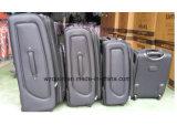 600dtwill旅行荷物袋の荷物のトロリー袋