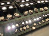 Het LEIDENE van het Aluminium 3*18W van de Verkoop 2700-5000K van de fabriek direct Licht van het Traliewerk voor Bedrijf