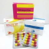 GMP Gediplomeerde Bp van Capsules (250mg) TetraHCl Cycline