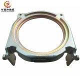 OEM水ガラスの精密投資の鋼鉄鋳造の鋳物場の部品