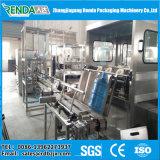 5 gallon d'usine d'embouteillage de l'eau/lavage plafonnement de la machine de remplissage