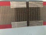 PTFE y talla de acoplamiento de cristal de la banda transportadora del acoplamiento aproximadamente 4 x 4 antis - ULTRAVIOLETA