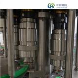 Kan het Vullen van de Frisdrank Automatische Aluminium van de Drank van de Machine het Sprankelende/Plastic het Vullen van het Blik Machine