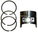 Anneau de piston de pièces de rechange d'engine d'essence réglé pour Honda Gx390/188f (13HP)