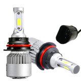 S2 9004 9007 PFEILER LED Automobilscheinwerfer