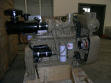 Motor de Cummins los 6CTA8.3-M para el motor marina