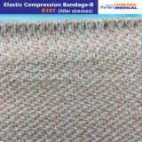 Esterilizable alto porcentaje vendaje elástico (B101).