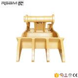 건축 작업을%s Rsbm 굴착기 유압 엄지 강력한 공구