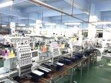 Wonyoベストおよびコートのための1つのヘッドコンピュータの刺繍機械価格---360*510 mm