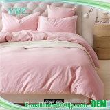大学綿の平野OEM 4 PCSの寝具セット