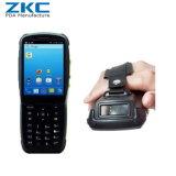 Портативное устройство Android3501 Zkc Планшетный КПК с инфракрасной подсветкой для сканера штрих-кодов материально-сканирование